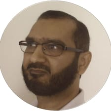 Mohamad User Profile