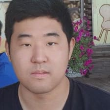 Seunghyeon User Profile