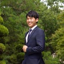 Sehyeong님의 사용자 프로필