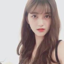 Nutzerprofil von Sunjung