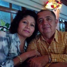 Eduardo Y Lorena - Uživatelský profil