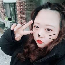 Nutzerprofil von 서영