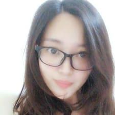 天芳 felhasználói profilja