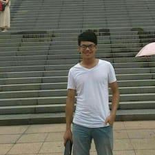 志贤 felhasználói profilja