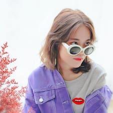 Profil utilisateur de 卓颖