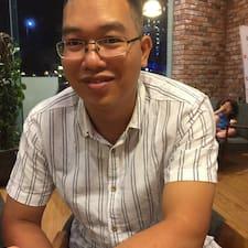 Profilo utente di Thi