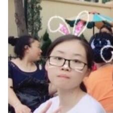 Perfil do utilizador de 婉琦
