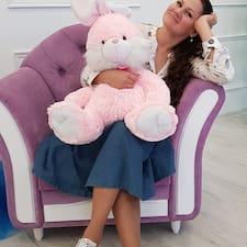 Маринаさんのプロフィール