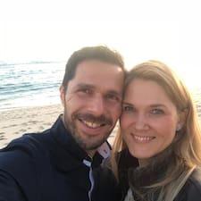 โพรไฟล์ผู้ใช้ Katja&Paulo
