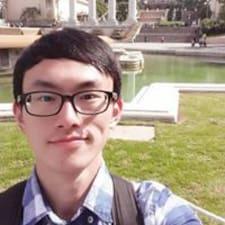 Профиль пользователя Wenhao