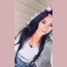 Savannah Kullanıcı Profili
