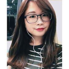 Gebruikersprofiel Chia Ni