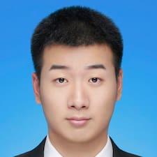 Henkilön 庆亮 käyttäjäprofiili