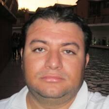 JJavier - Uživatelský profil