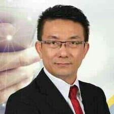 Profil korisnika Tuang Sing