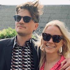 Viktoria & William Brukerprofil