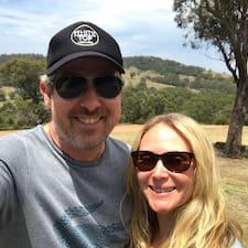 Профиль пользователя Jason & Linda