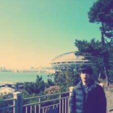 Yeongjun User Profile