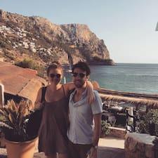 Aria Taylor & Ryan Profile ng User