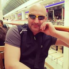 Tihomir User Profile