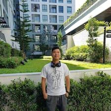 Justin (Nutphon) User Profile