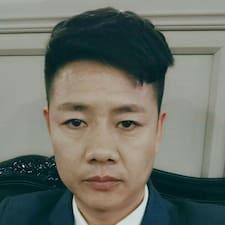 廉明 User Profile
