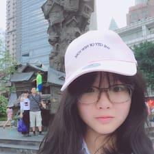 Nutzerprofil von 陈倩蓉
