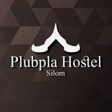 Plubpla Hostel felhasználói profilja