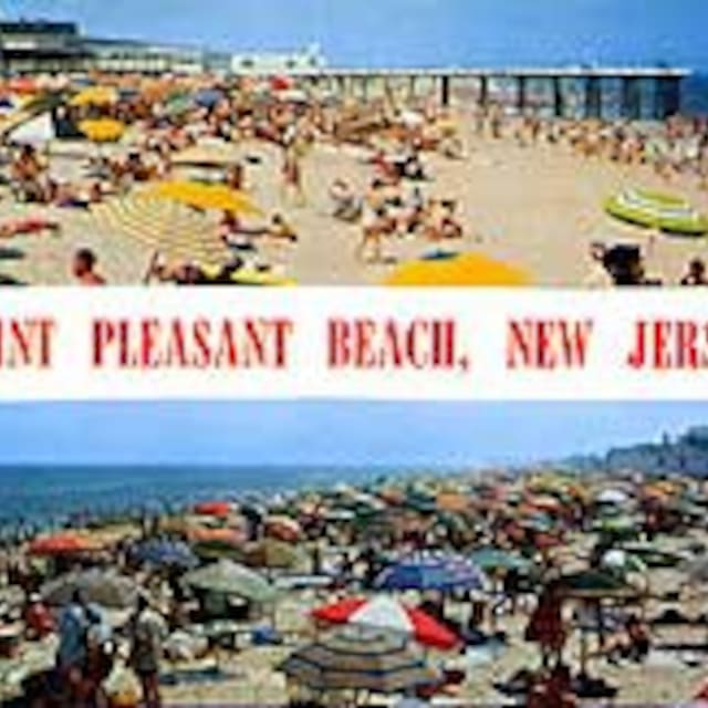 Guidebook for Point Pleasant Beach