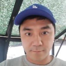 Profilo utente di Kim