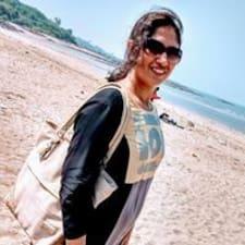Darshana Brukerprofil