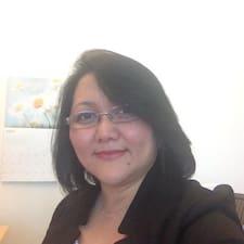 Josieliza Kullanıcı Profili