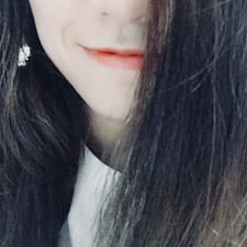 智妍 Kullanıcı Profili