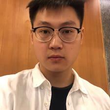 Профиль пользователя 其熙