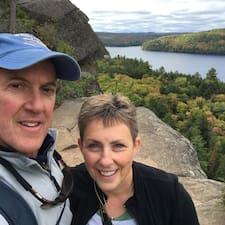 Profilo utente di Jim And Lynn