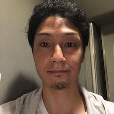 Perfil do utilizador de 横川