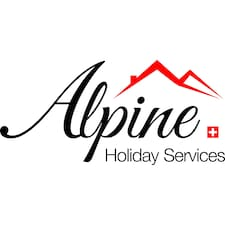 Rachel - Alpine Holiday Services is a superhost.