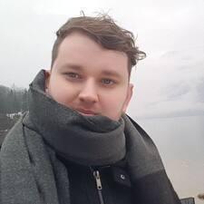 Profil utilisateur de Domagoj