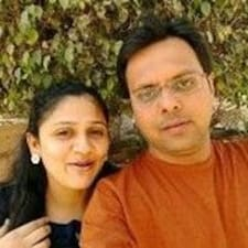 Profil korisnika Bhavin