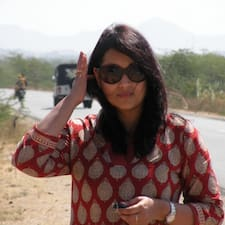 Shalu User Profile
