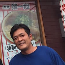 Katsuhikoさんのプロフィール