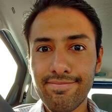 Profil utilisateur de Marco Antonio