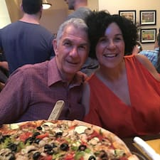Lisa And Martin User Profile