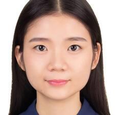 Profil utilisateur de 琳敏