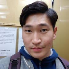 Jeong Hun - Profil Użytkownika