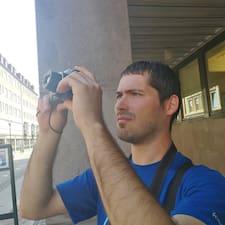 János User Profile