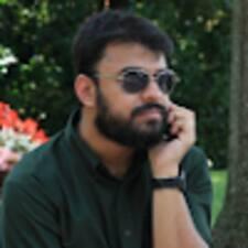 Zeeshan felhasználói profilja