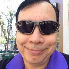โพรไฟล์ผู้ใช้ Pedro R.