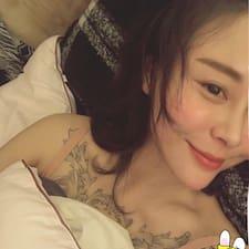 普瑜 - Uživatelský profil