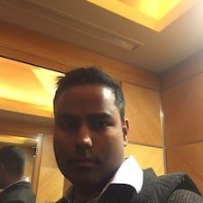 Profil utilisateur de Ved